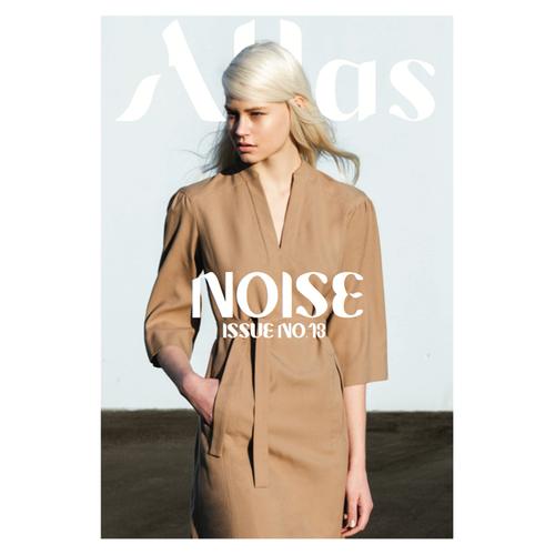 Atlas Magazine 1