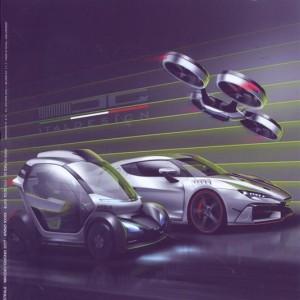 Auto & Design Magazine Issue NO 224