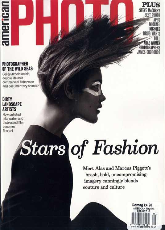 American Photo Magazine Buy Photography Magazine Order At