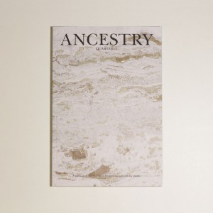 Ancestry Quarterly Magazine