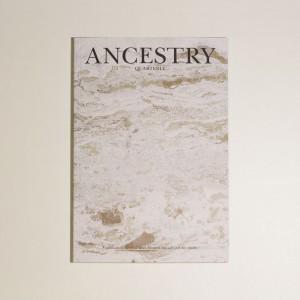 Ancestry Quarterly Magazine