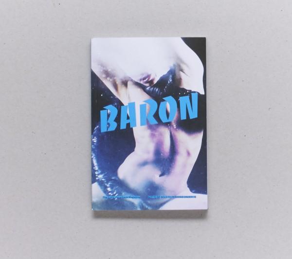 Baron Magazine 1