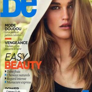 Be (Fr) Magazine