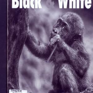 Balck & White Magazine