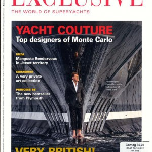 Boat Exclusive Magazine