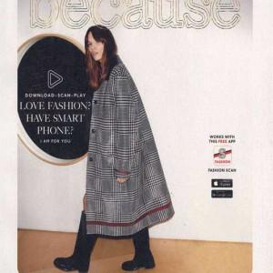 Because Magazine