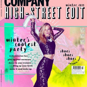 Company High St Edit Magazine