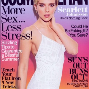 Cosmopolitan Usa Magazine Issue JUL 17