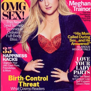 Cosmopolitan Usa Magazine Issue MAY 17