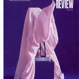 Creative Review Magazine Issue MAY 17