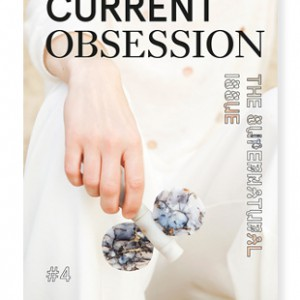 CURRENT OBSESSION MAGAZINE