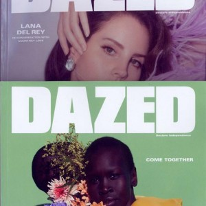 Dazed & Confused Magazine Issue SPR/SUM