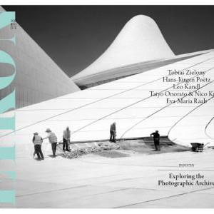 Eikon magazine