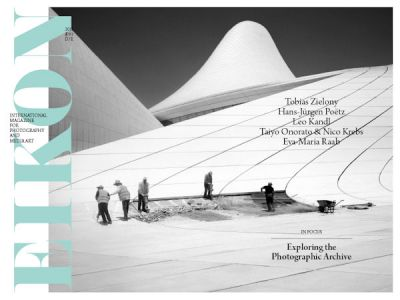 Eikon magazine 1