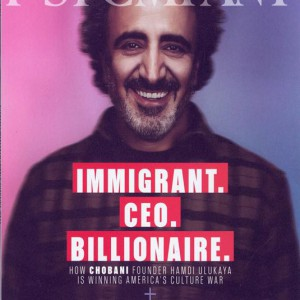 Fast Company Magazine Issue APR 17