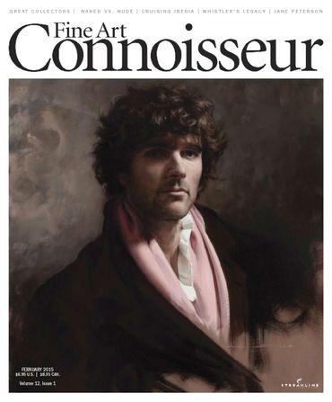 Fine Art Connoisseur Magazine 1