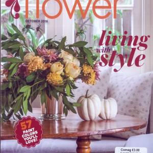 Flower Magazine Issue 10