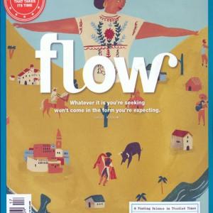 Flow Magazine Issue NO 17