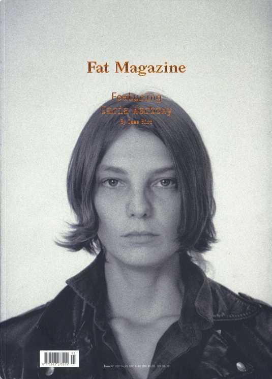 Fat Magazine 1