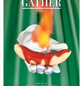 Gather Journal Magazine