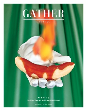 Gather Journal Magazine 1