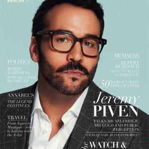 Gentlemans Journal Magazine