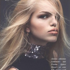 Glass Fashion Magazine