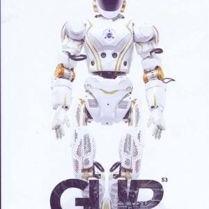 Gup Magazine Issue 53