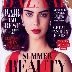 Harpers Bazaar Usa Magazine Issue MAY 17