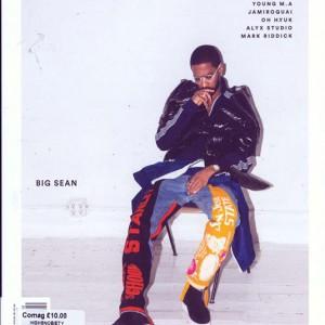 Highsnobiety Magazine Issue SPR/SUM