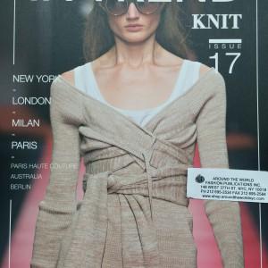 In Trend Knit