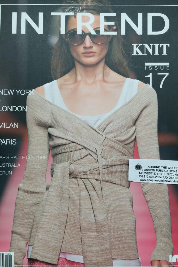 In Trend Knit  1