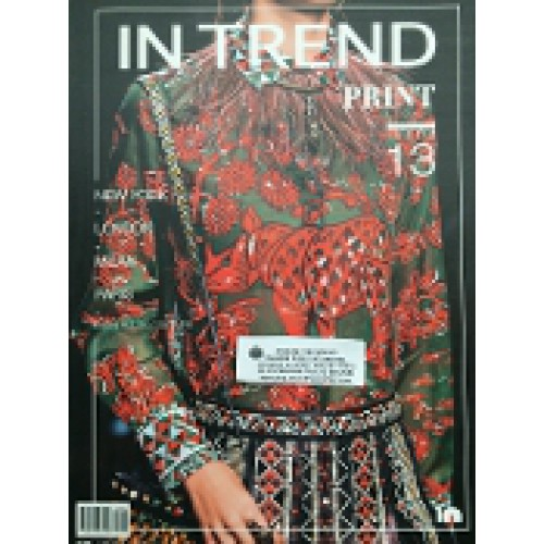 IN TREND PRINT