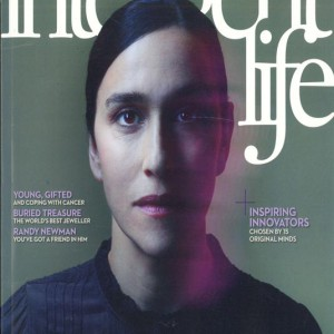 Intelligent Life Uk Magazine