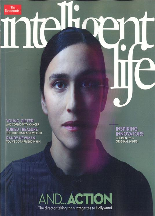 Intelligent Life Uk Magazine 1
