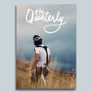 The Quarterly Magazine