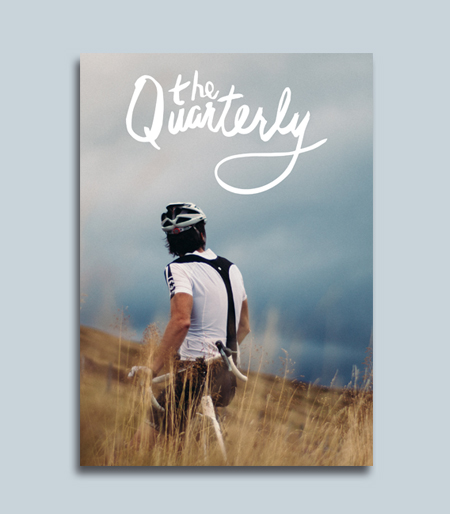 The Quarterly Magazine 1