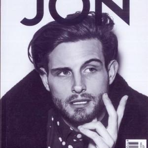 Jon Magazine Issue Issue 15
