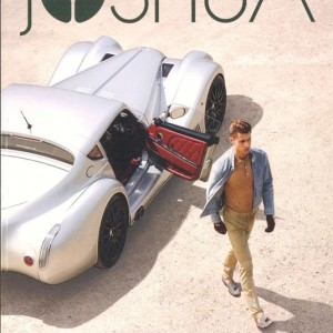 Joshuas Magazine