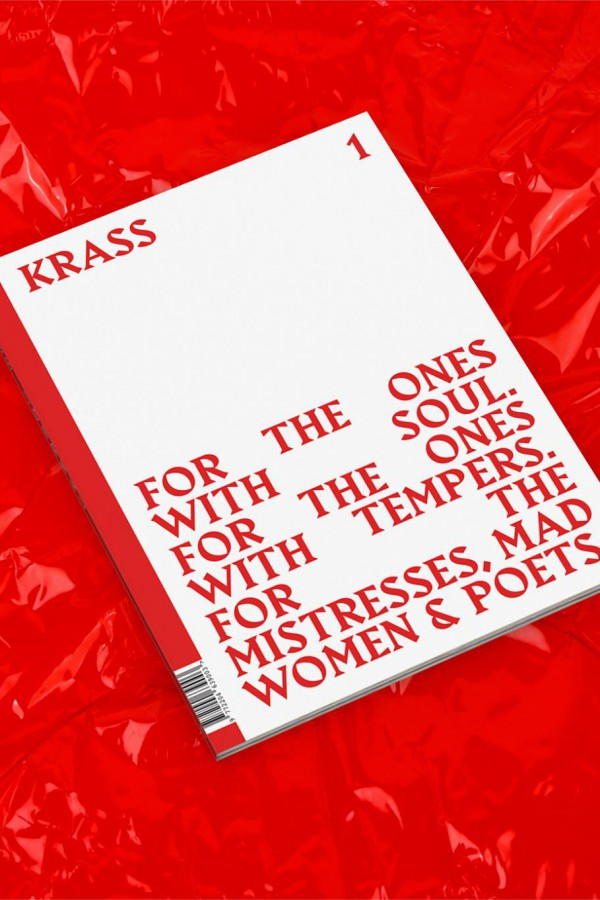 Krass Journal  1