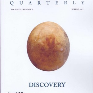Laphams Quarterly Magazine Issue SPRING