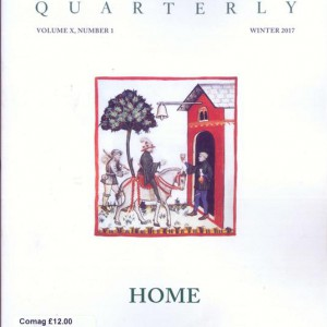 Laphams Quarterly Magazine Issue WINTER