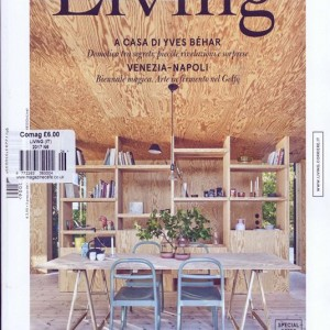 Living (It) Magazine Issue NO 6