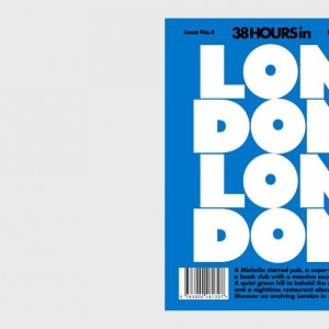 38 Hours London Magazine