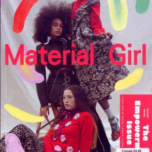 Material Girl Magazine Issue 31