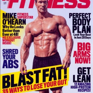 Muscle & Fitness Magazine Issue JUN 17