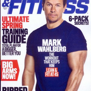 Muscle & Fitness Magazine Issue MAR 17