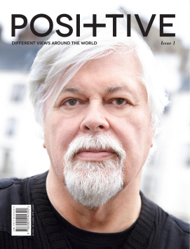 Positive Magazine  1
