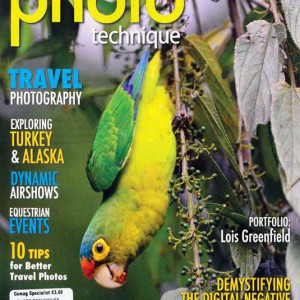 Photo Tech Magazine