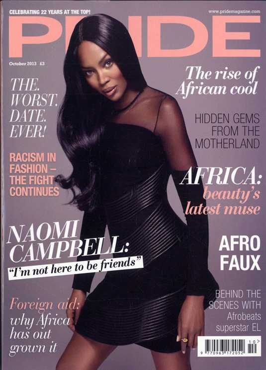 Pride Magazine 1
